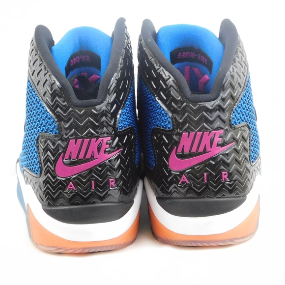 124e7095135 Nike Shoes | Air Jordan Spike Lee Forty Pe Nyc Knicks | Poshmark